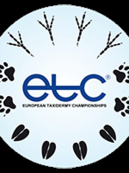 Чемпионат Европы по таксидермии 2018 года
